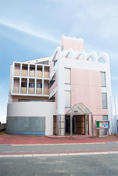 神村学園福岡学習センター校舎
