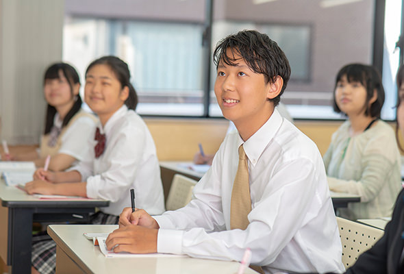 神村学園高等部 福岡学習センター